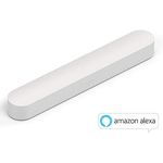 Sonos Beam Soundbar in Weiß für 344€(statt 420€)