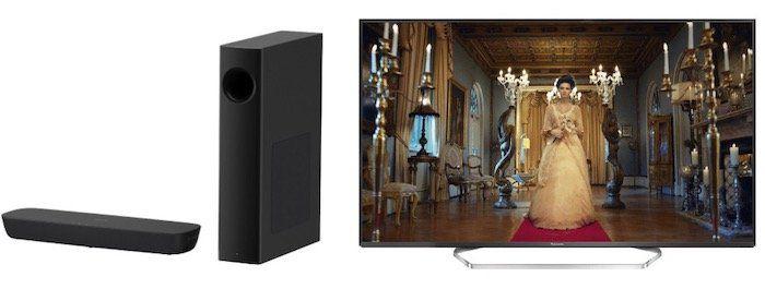 Media Markt: Panasonic Fernseher, Soundbars, Kameras etc. kaufen und bis zu 1.000€ Coupon gratis dazu