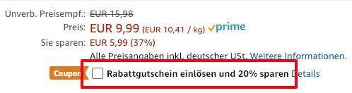 24er Pack Nestle KitKat Chunky White Schoko Riegel ab 7,59€ (statt 12€)
