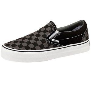 VANS UA Classic Slip On Sneaker für 25,94€ (statt 48€)   nur 37 bis 40