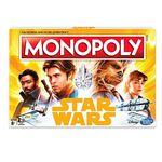 Monopoly Solo A Star Wars Story für 16,98€ (statt 28€)