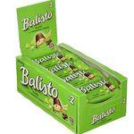 40er Pack Balisto Müsli-Mix (je 37g) ab 14,22€(statt 18€)