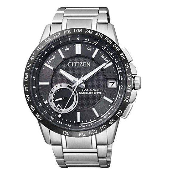 Citizen CC3005 51E Herren Funkuhr mit GPS für 636€ (statt 876€)