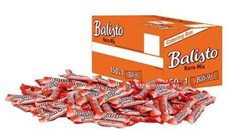 150er Pack Balisto Korn Mix Minis ab 15,57€(statt 20€)