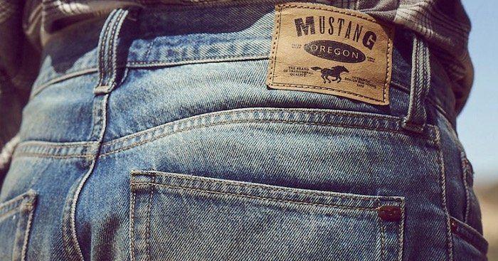 Mustang mit 20% Extrarabatt auf (fast) Alles   günstige Jeans Hemden & Co.