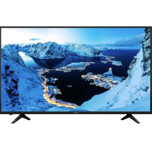 Hisense H50AE6030   50 Zoll UHD Fernseher mit HDR10 inkl. Triple Tuner für 344,90€ (statt 406€)
