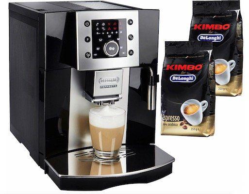 DeLonghi Perfecta ESAM 5400 Kaffeevollautomat für 404,95€ (statt 465€)