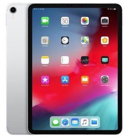 Apple iPad Pro 11 Zoll mit 256GB + WIFI in Silber für 849€ (statt 912€)