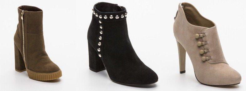 Guess Schuh Sale für Damen und Herren bei vente privee   z.B. Herren Boots aus Veloursleder für nur 64,99€