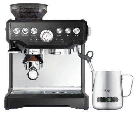 Sage Barista Express Espresso Siebträgermaschine ab 469€(statt 555€)