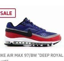 25% Rabatt auf alle Nike Air Max im Afew Store – z.B. Nike Air Max 90 Essential für 74,96€ (statt 105€)