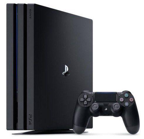 Sony Playstation 4 Pro mit 1 TB inkl. Game Fortnite Neo Versa für 339,90€ (statt 369€)