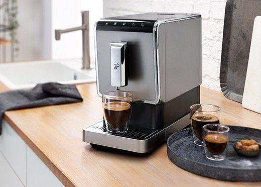 Tchibo Esperto Caffè Kaffeevollautomat für 179,10€ (statt 269€) bis Mitternacht