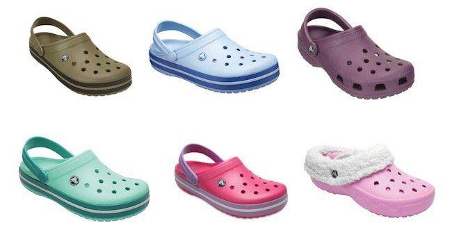 buy popular 74cc3 77c2a Crocs Sale bei Veepee - z.B. Kinder Crocs ab 15€ oder für ...