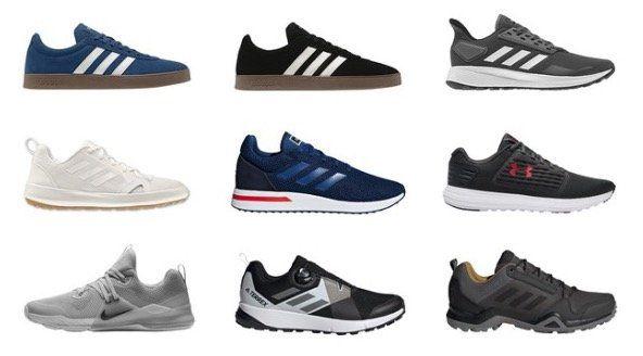 My Sportswear: 35% Rabatt auf ALLES + kostenloser Versand