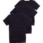 3er Pack Tommy Hilfiger Basic Herren T-Shirts für 34,61€ oder 9er Pack für 88,98€
