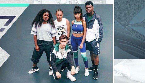 Reebok Sale bei Veepee – z.B. Reebok Sneakers Workout Plus EG für 39,99€ (statt 55€)