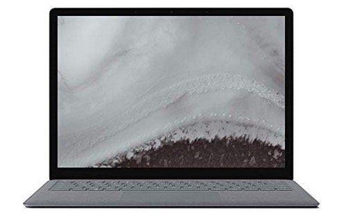 Microsoft Surface Laptop 2 (i5, 128GB SSD, 8GB RAM) für 869€ (statt 915€) + gratis Office
