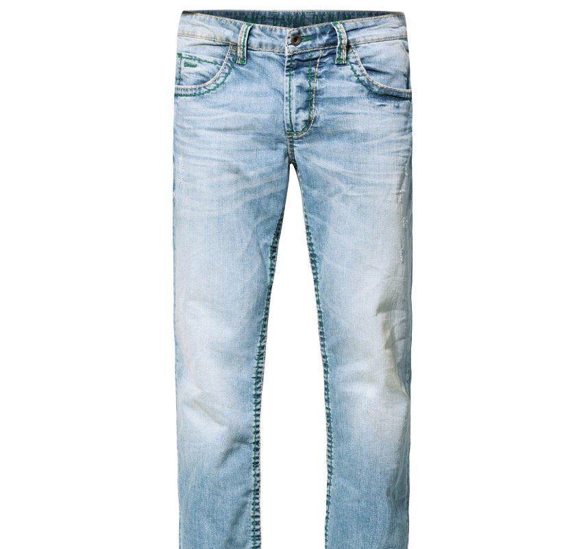 Camp David & Soccx mit 50% Rabatt auf alle Jeans