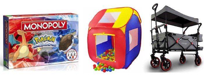eBay mit 15% Rabatt auf Spielzeug oder 20% Rabatt auf Uhren, Schmuck, Accessoires