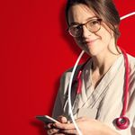 Vodafone: 100GB geschenkt für Frauen und Männer in den systemrelevanten Berufen   viele können mitmachen!