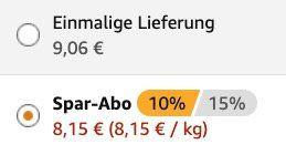 1kg Jacobs Barista Editions Crema Mild Ganze Bohne ab 8,15€