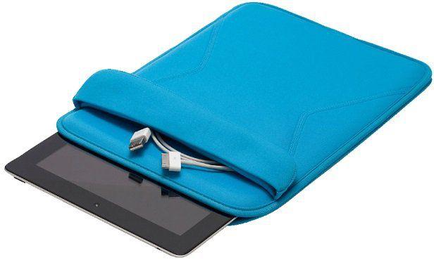 DICOTA D30816 Tab Case 8.9 Tablethülle in blau und pink für 5€ (statt 10€)