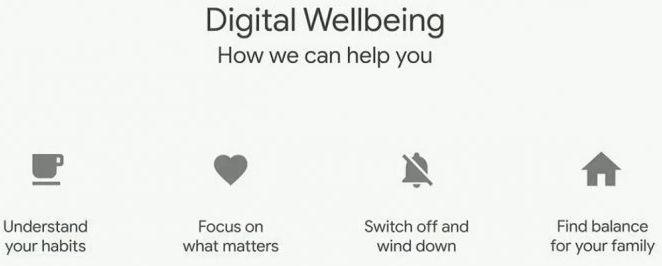 Google startet Videoserie zum Thema Digital Wellbeing