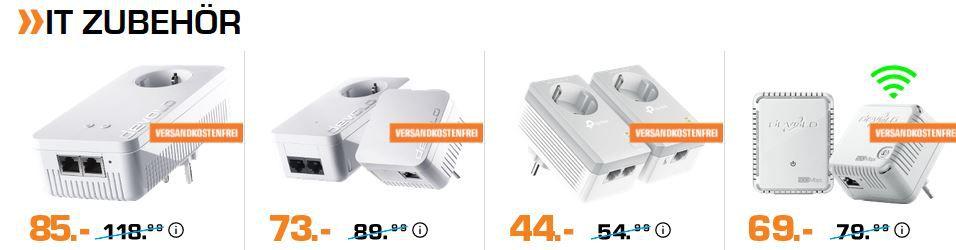 Saturn Weekend XXL Sale: günstige IT Hardware & Zubehör   z.B. HP 290 p0110ng Desktop PC mit Core i5 für 549€