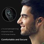 ESR YD-BLACK Wireless InEar-Kopfhörer mit Bluetooth und Ladebox für 32,19€ (statt 46€)