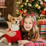 iClever BoostCare Kinderkopfhörer in 3 Deisgns für 8,99€ (statt 13€)