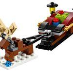 Gratis Lego Mini Bauaktion Dezember – nur am 06.12. in teilnehmenden Lego Stores
