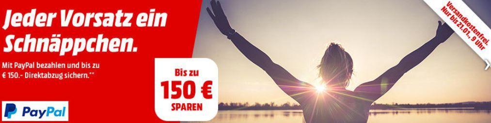Media Markt Fitness Aktion: günstige Heimtrainer, Küchenmaschinen, Safter und Co.   z.B. KRUPS Standmixer 300 Watt für 37€