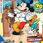 Micky Maus Jahresabo für 105,30€ + 55€ BestChoice Gutschein