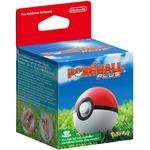 Nintendo Pokémon: Pokéball Plus Controller für Nintendo Switch für 32,99€ (statt 44€)