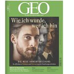 GEO Magazin 6 Ausgaben für 14,90€ (statt 48€)