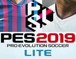 Ab dem 13.12.2018 kostenlos: PES 2019 Lite