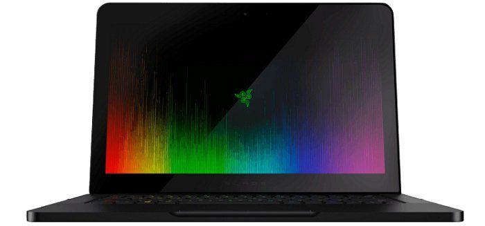 RAZER Blade 14 Gaming Notebook mit i7, 16GB RAM, 512GB SSD, GTX1060 für 1.666€ (statt 2.004€)