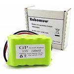 ROBOMOW 14008 Begrenzungsschalter Akkupaket für 20€ (statt 60€)