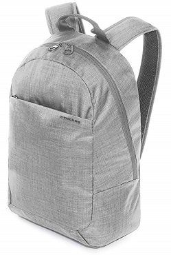 TUCANO Rapido Notebooktasche (15 Zoll) in schwarz und grau ab 15€ (statt 21€)