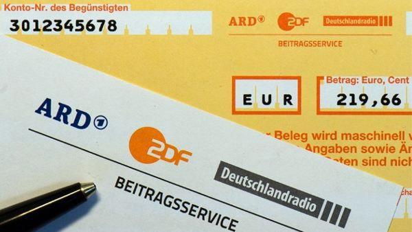 Entscheidung des Europäischen Gerichtshofes: Rundfunkbeitrag ist rechtmäßig