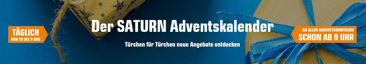 Saturn Adventskalender: heute z.B. Kaffeevollautomat Jura S 80 Piano Black für 999€ (statt 1.111€)