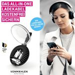 Nur für Telekom Kunden: All-in-one Ladekabel gratis