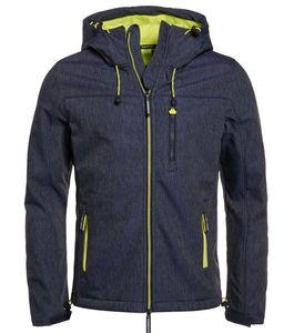 Superdry Jacken   24 Damen und Herren Modelle bis 3XL für je 47,95€