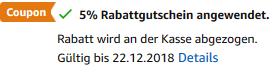 M.R. Ledergürtel für Herren für 7,64€ (statt 17€)