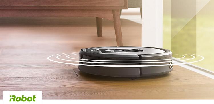 iRobot Sale bei Veepee   z.B. iRobot Roomba 965 für 389,99€ (statt 484€)