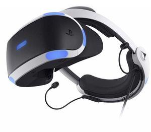 Playstation VR Brille Megapack: Kamera (V2) + 5 Games ab 229€ (statt 250€)