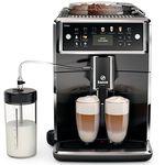 SAECO Xelsis SM 7580 Kaffeevollautomat 1.7 Liter Wassertank für 777€ (statt 949€)