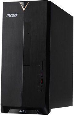ACER Aspire TC 885 Gaming PC mit i5, 8GB RAM, 1TB HDD, 128GB SSD, GTX 1050 für 624€ (statt 704€)