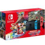 Nur im Markt: Nintendo Switch + Mario Kart 8 Deluxe für 297€ (statt 339€) – Saturncard